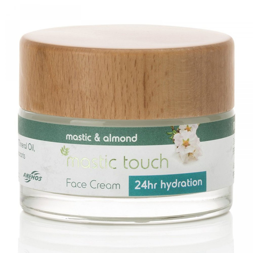 Face cream 24th hydration