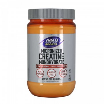 ΕΛΙΞΗΡΙΟ Creatine Monohydrate Powder - 500g