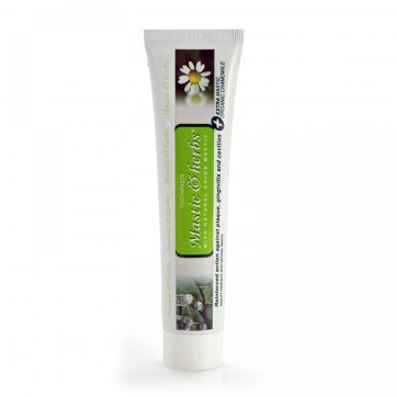 ΕΛΙΞΗΡΙΟ Toothpaste with mastic & chamomile