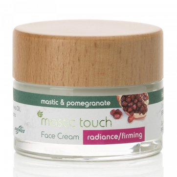 ΕΛΙΞΗΡΙΟ Shine & Firming face cream